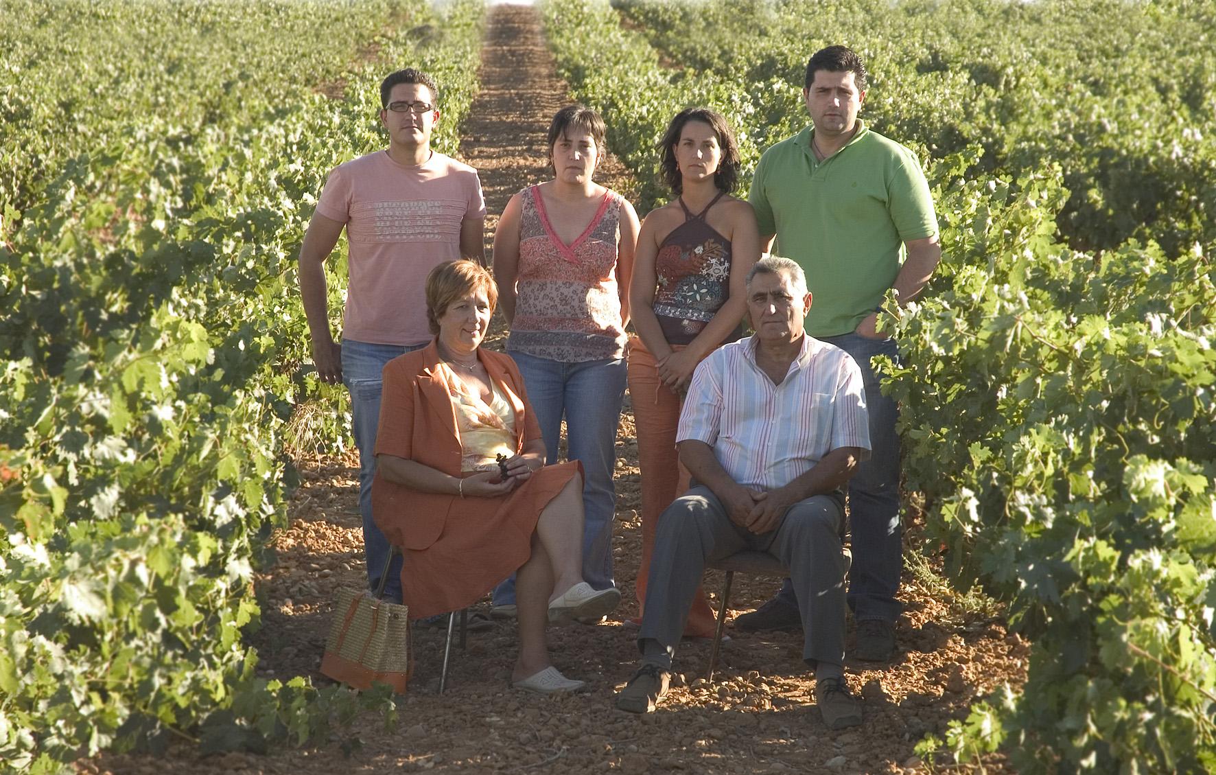 Familia Cava Delaflor